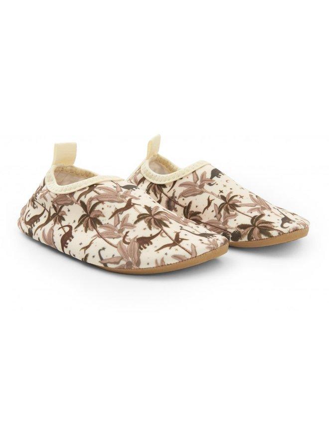 Konges Sløjd Aster Swim Shoes - Dino