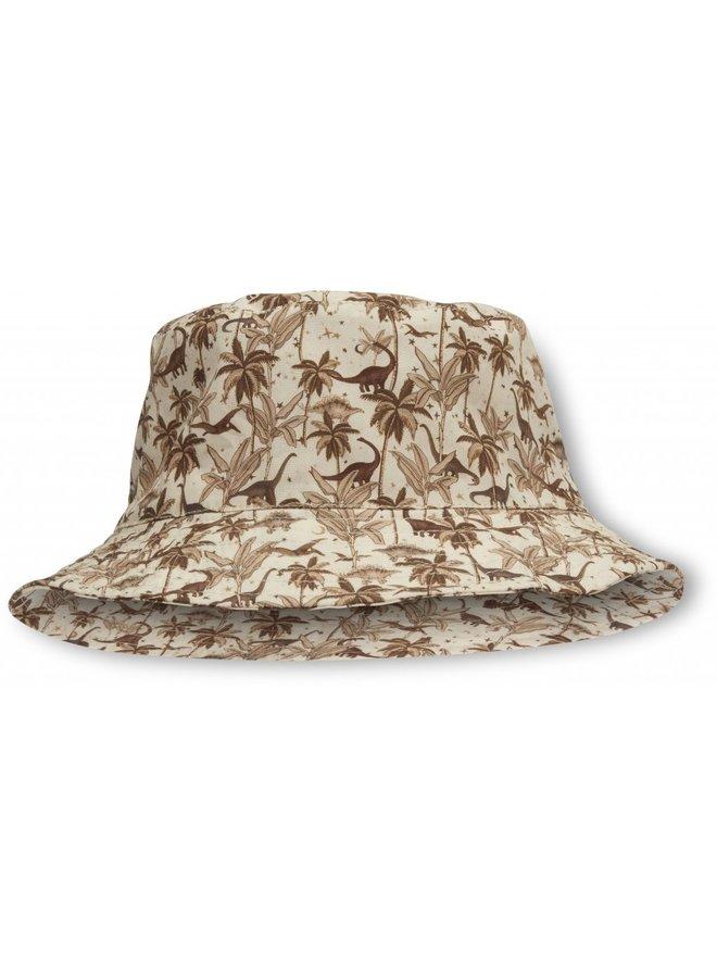 Konges Sløjd - Aster Bucket Hat - Dino