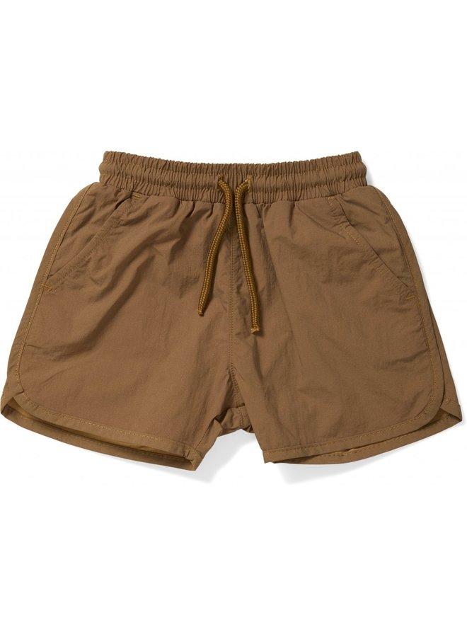 Aster Boy Swimpants - Breen