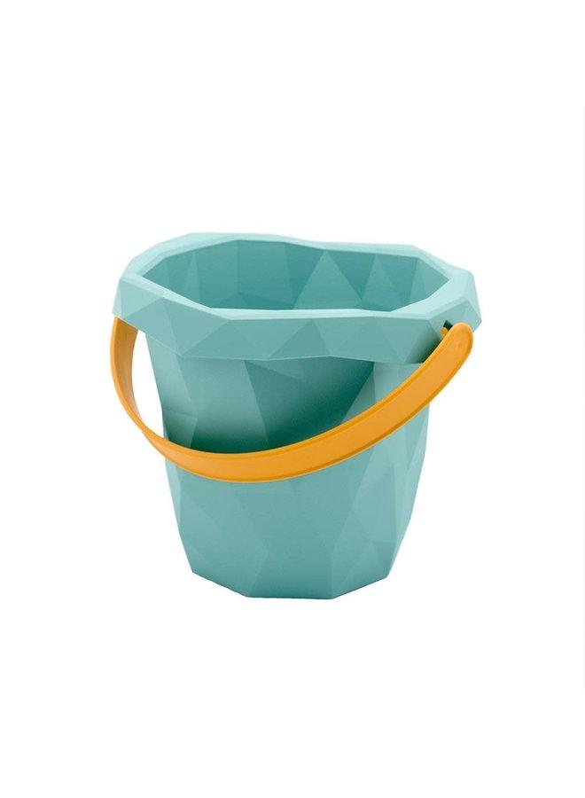 Zsilt - Bucket, Sieve, Shovel & Boat