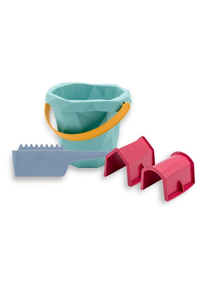 Zsilt - Bucket, House, Barn & Scrape