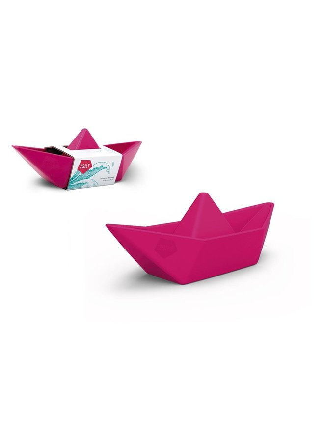 Boat - Pink