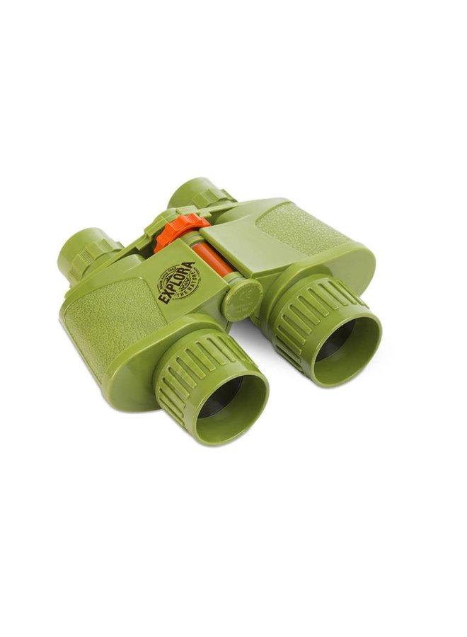 Nivar Explora - Binoculars