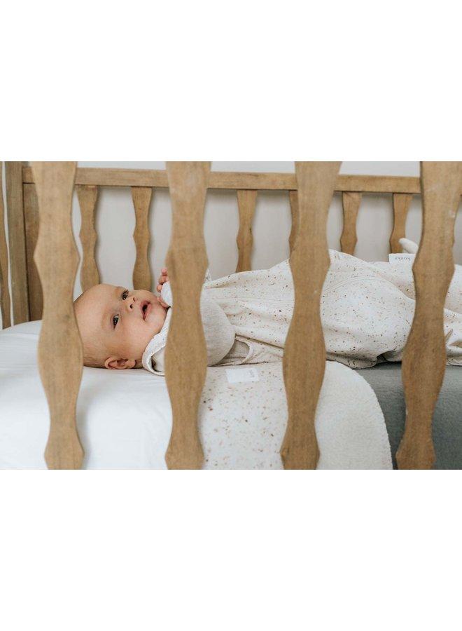 Koeka - Baby Slaapzak Moonsand - Oat