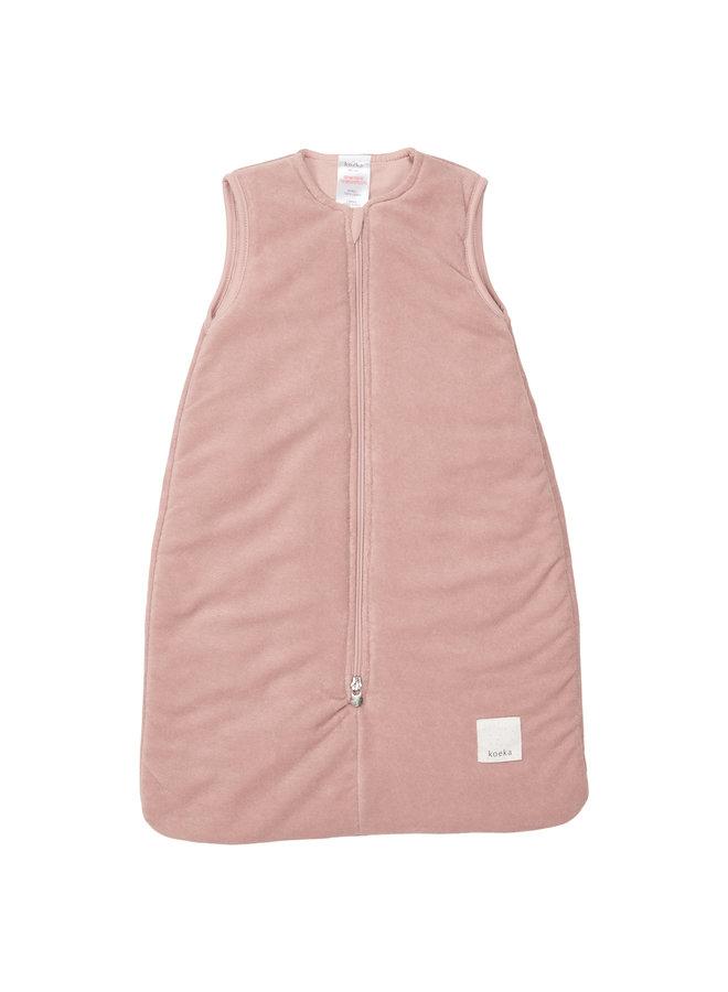 Baby - Slaapzak Mouwloos Royan - Old Pink