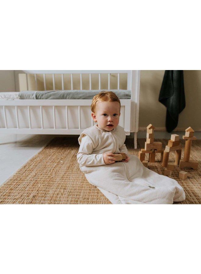 Koeka - Baby - Slaapzaak Mouwloos Royan - Warm White