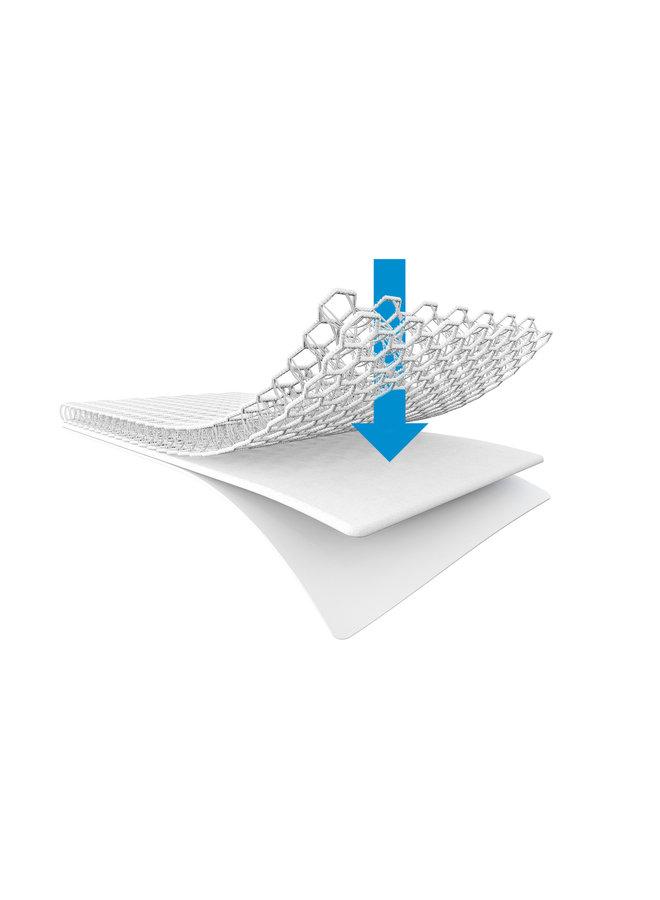 Aerosleep - SafeSleep 3D Beschermer - 120x60