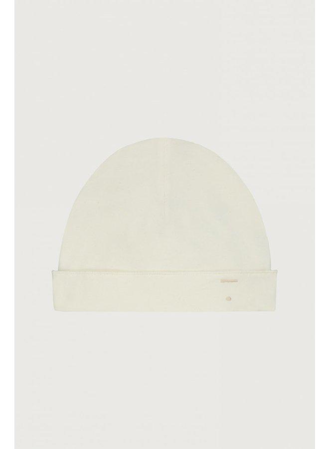 Gray Label - Baby Beanie - Cream