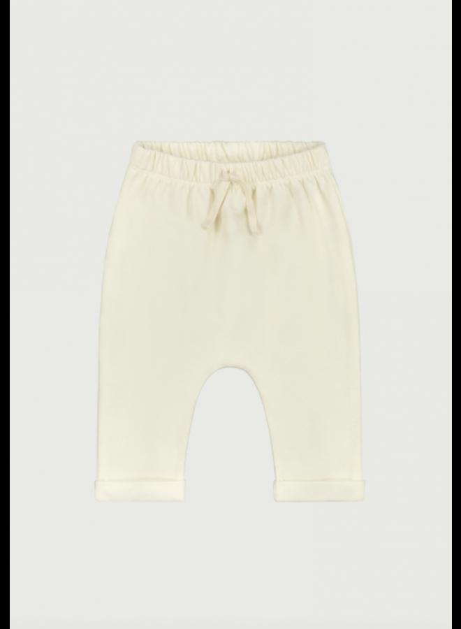 Baby Pants - Cream