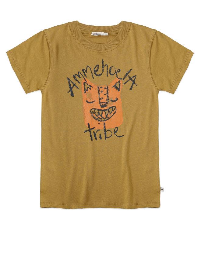 Ammehoela - Zoe - Medal Bronze