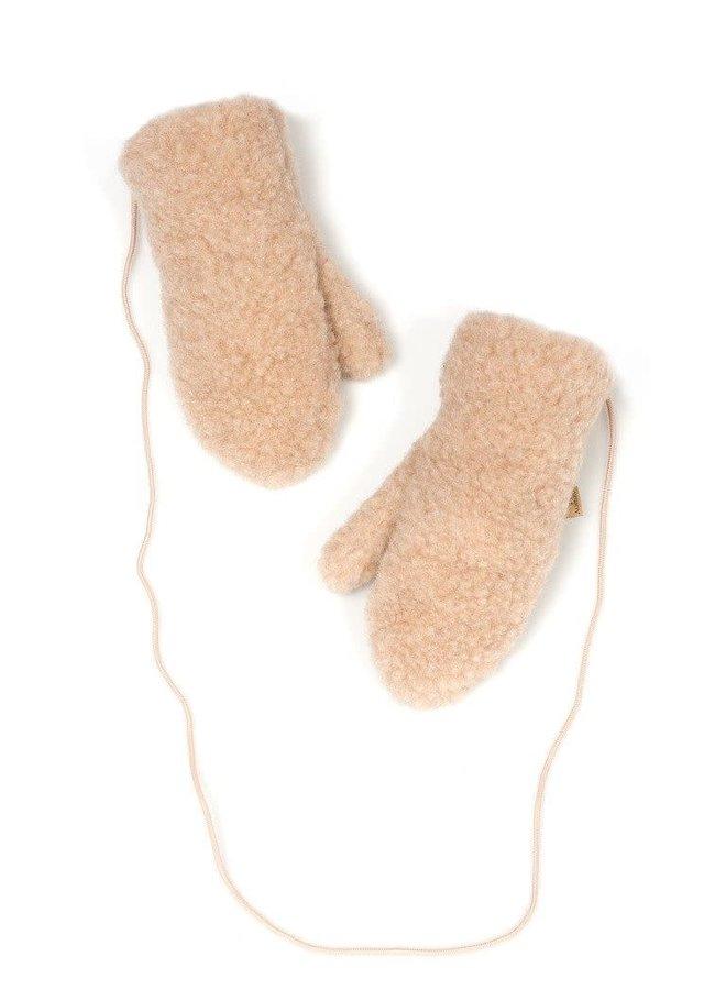 Kinderhandschoenen Gully Baby - Natural