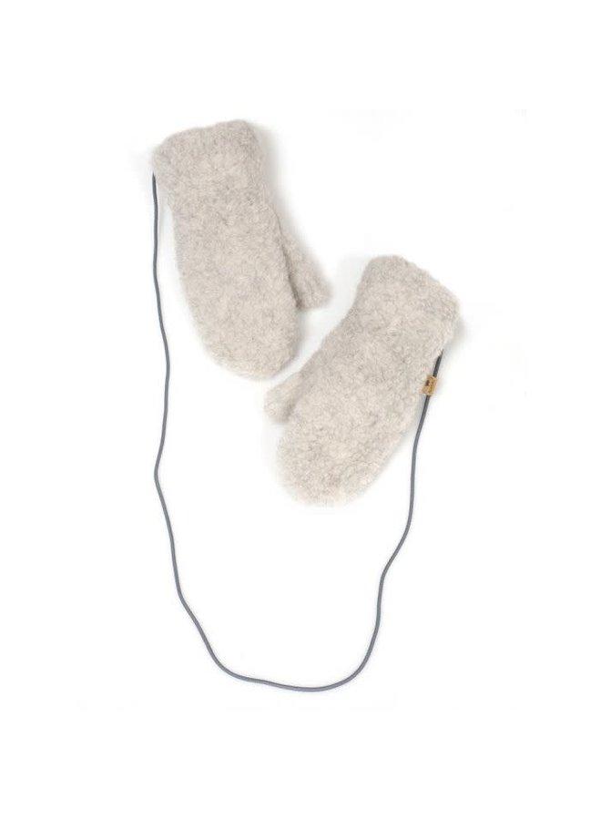 Kinderhandschoenen Gully Baby - Grey