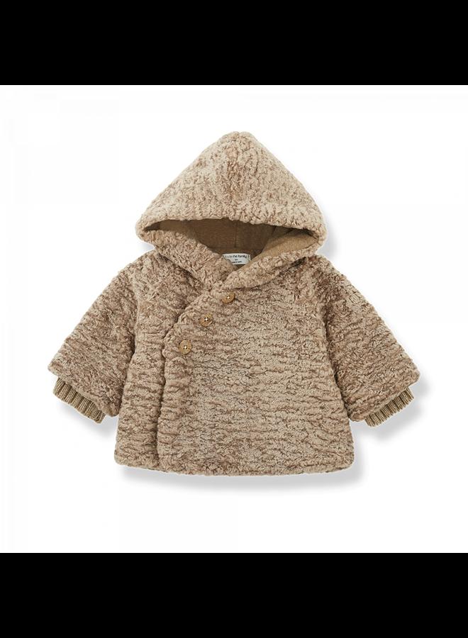Baby Furry - Flora - Beige