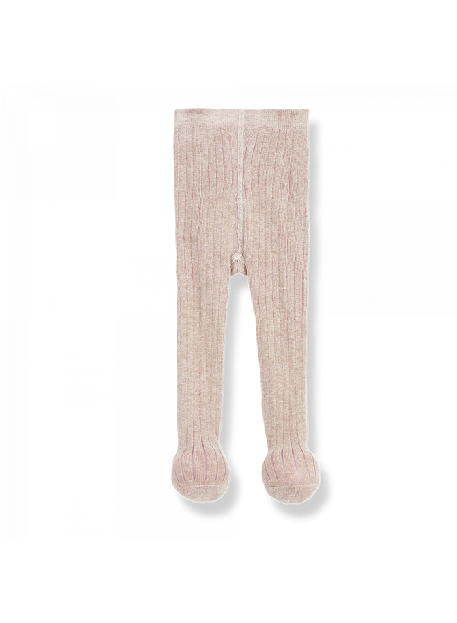 Baby Socks - Sira - Rose