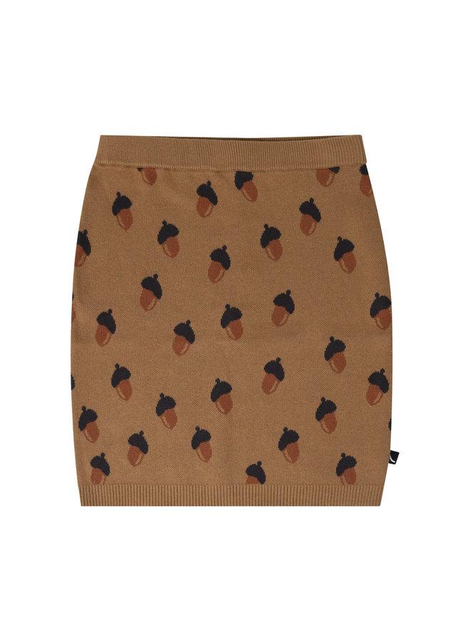 Acorn - Knitted Skirt