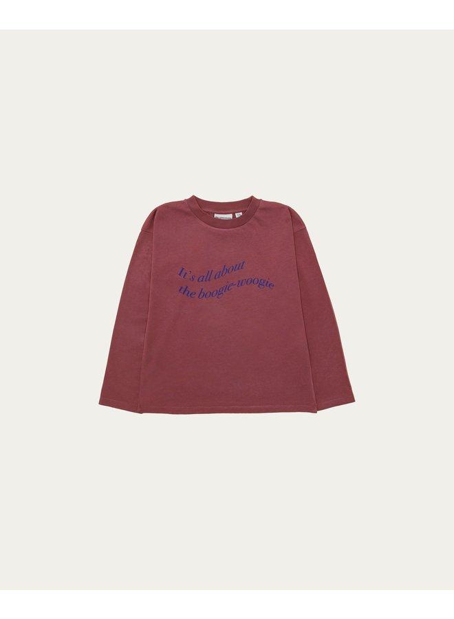 Boogie-Woogie Tshirt