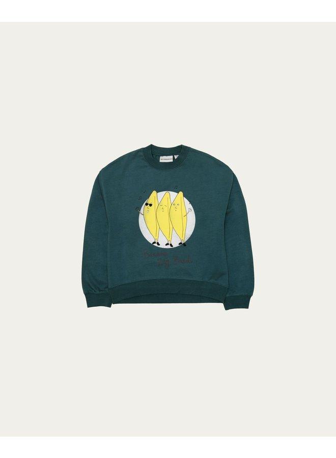 Banana Big Band Tshirt