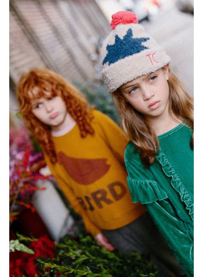 The Campamento - Bird Sweatshirt