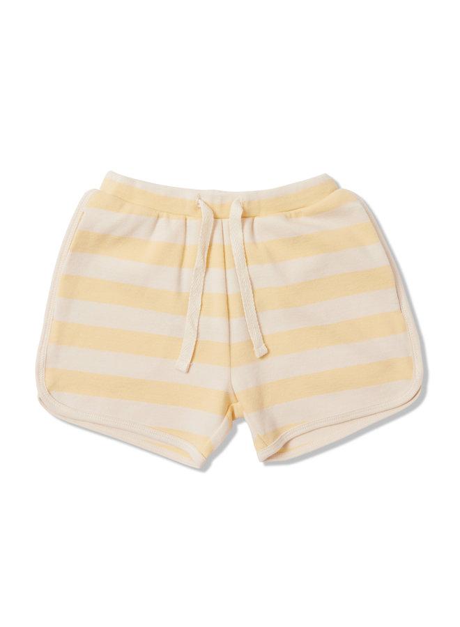 Bali Shorts - Golden Haze
