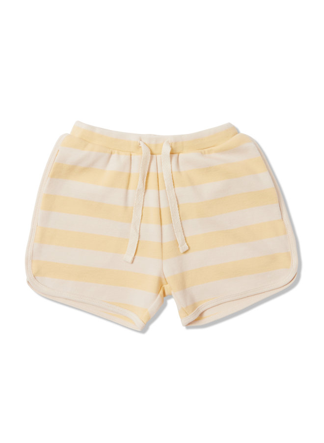 Konges Sløjd - Bali Shorts - Golden Haze