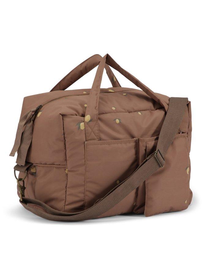 All You Need Bag - Lemon Brown