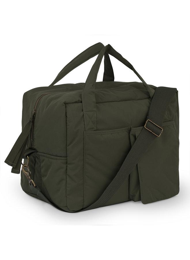 All You Need Bag - Moss Grey