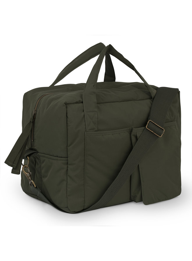 Konges Sløjd - All You Need Bag - Moss Grey