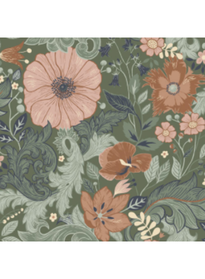 Midbec Wallpapers - Ängås - 13109
