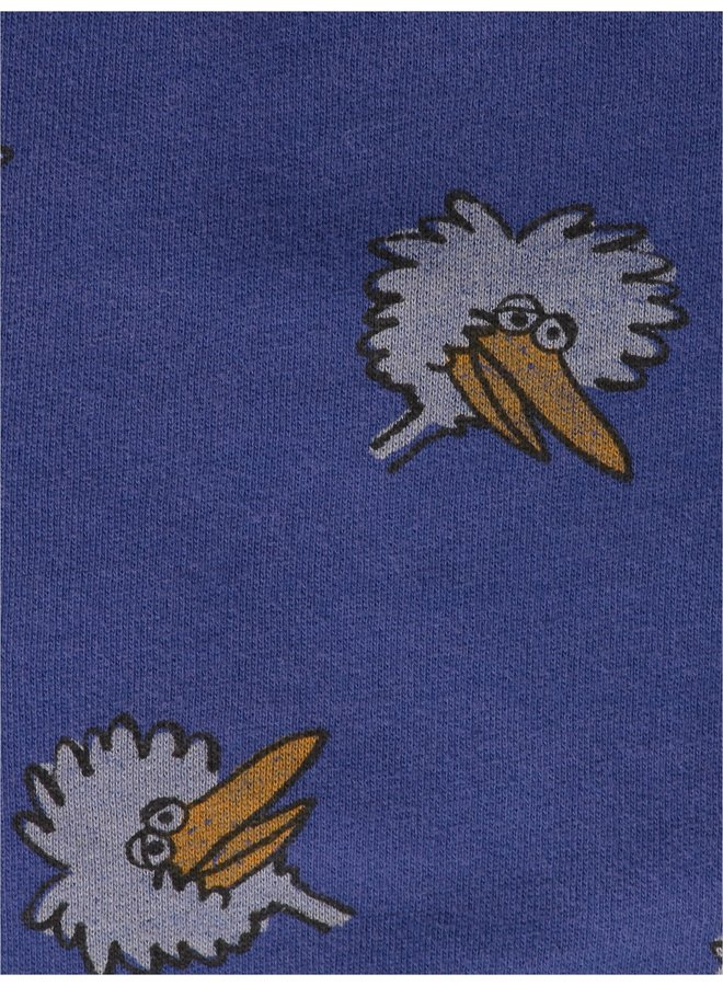 Bobo Choses - Birdie All Over - Sweatshirt