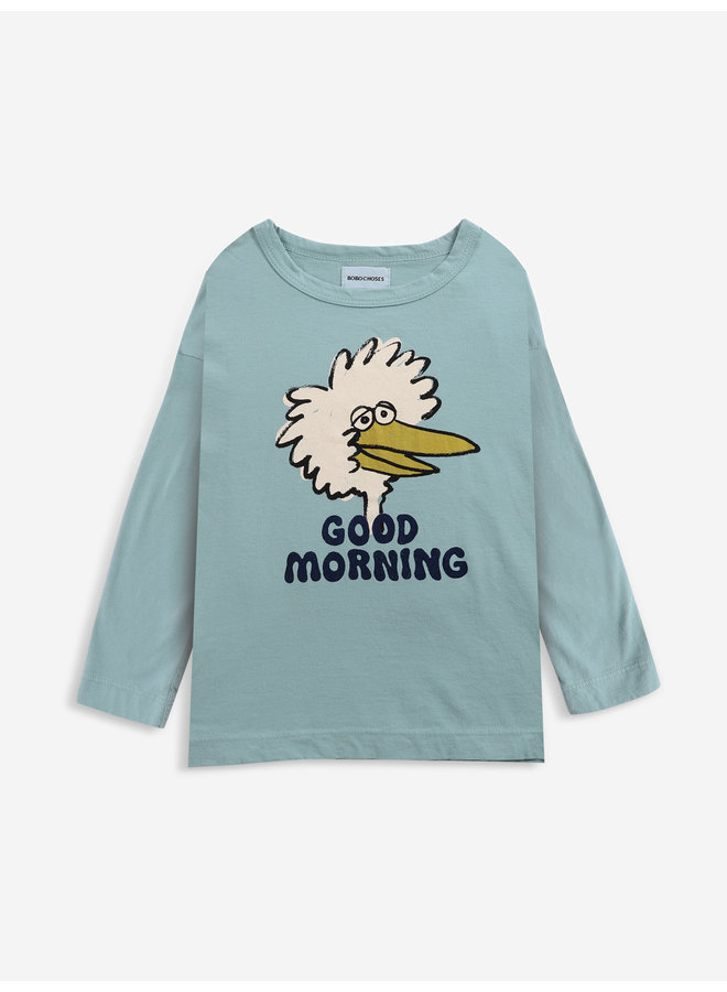 Bobo Choses - Birdie - Long Sleeve Kids T-Shirt
