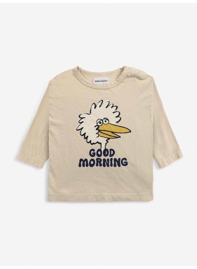 Birdie - Long Sleeve T-Shirt