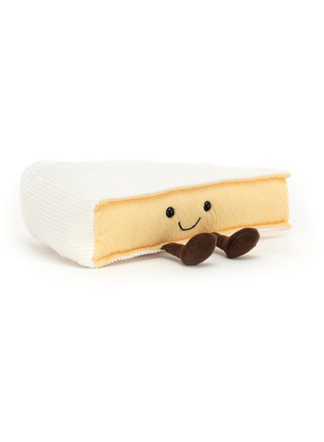 Jellycat - Amuseable Brie