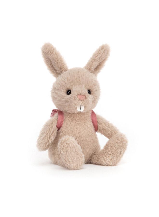 Jellycat - Backpack Bunny