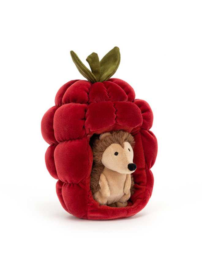 Jellycat - brambling Hedgehog