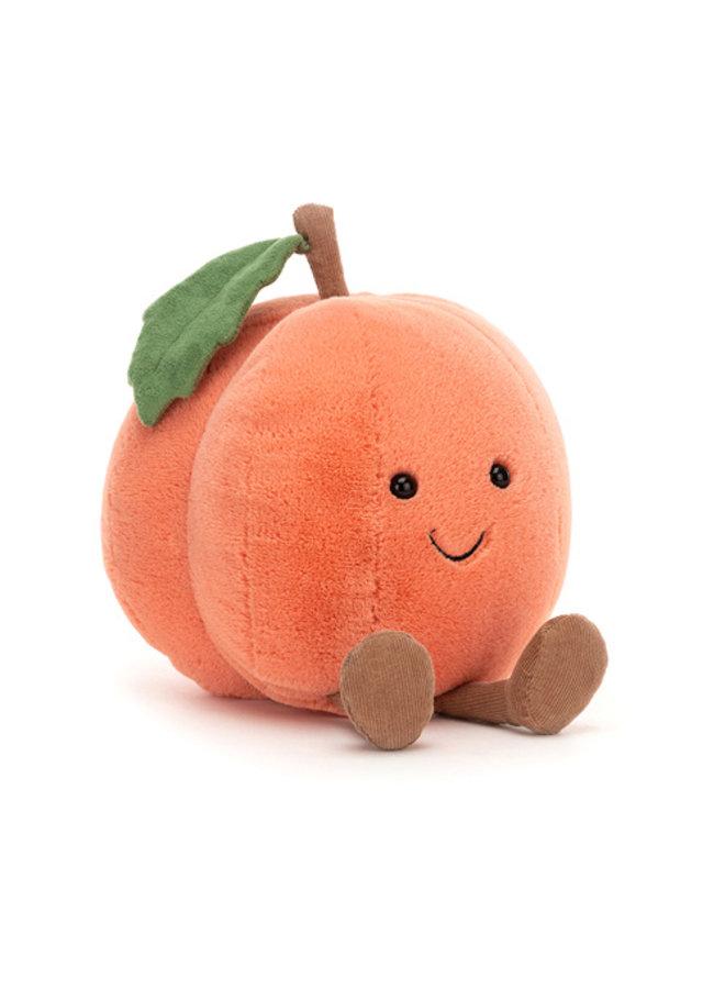 Amuseable Peach
