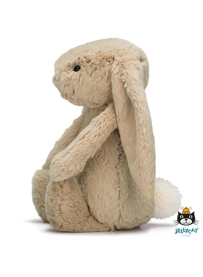 Jellycat - Bashful Beige Bunny Baby