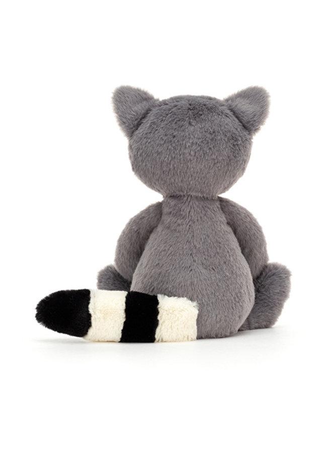 Jellycat - Bashful Raccoon Medium