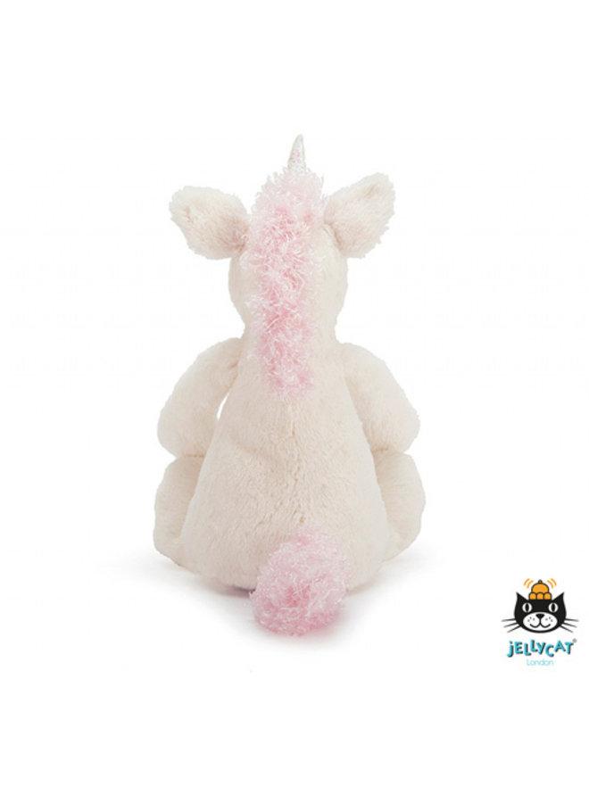 Jellycat - Bashful Unicorn Small