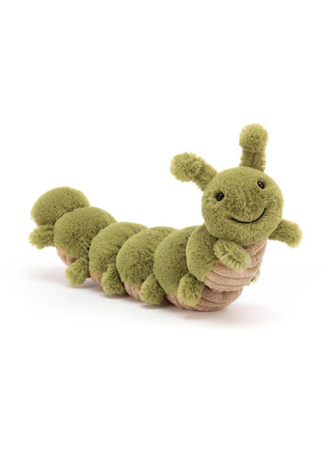 Jellycat - Christopher Caterpillar