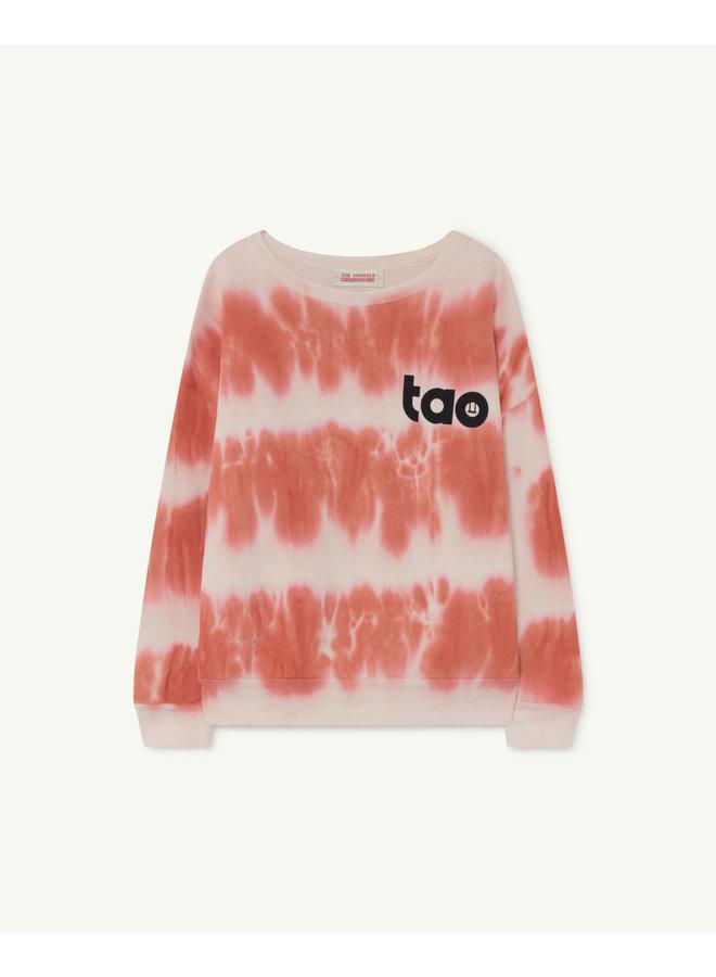 Big Bear Kids Sweatshirt - White Tao