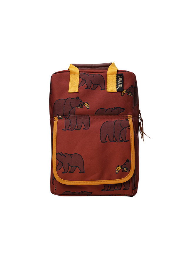 CarlijnQ - Backpack Grizzly