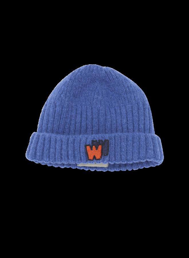 Wander & Wonder - Beanie - Blue