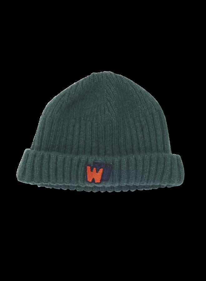 Wander & Wonder - Beanie - Forest