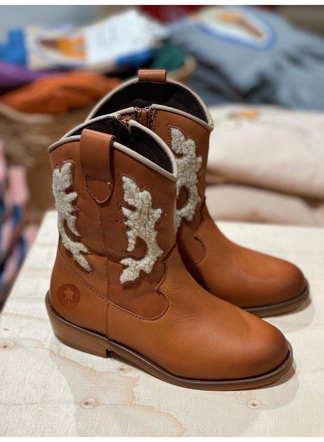 Ánade - Leather