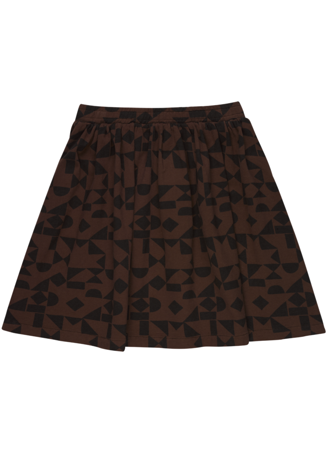 Blossom Kids - Skirt - Geometric