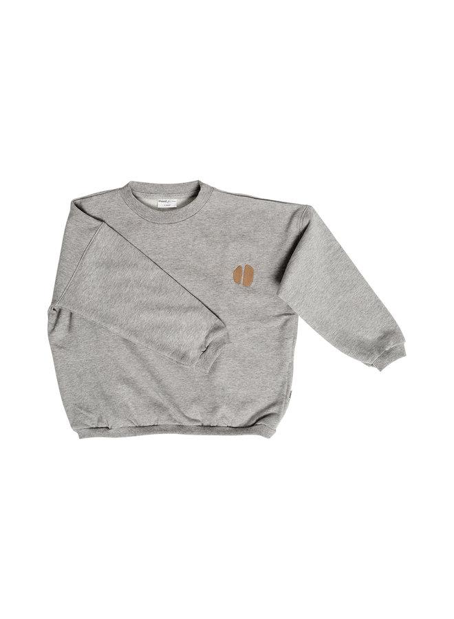 Maed for Mini - Ashy Antelope - Sweatshirt