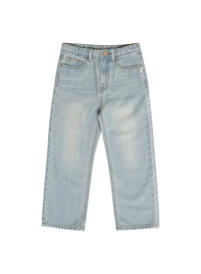 Balanced Bull - Jeans