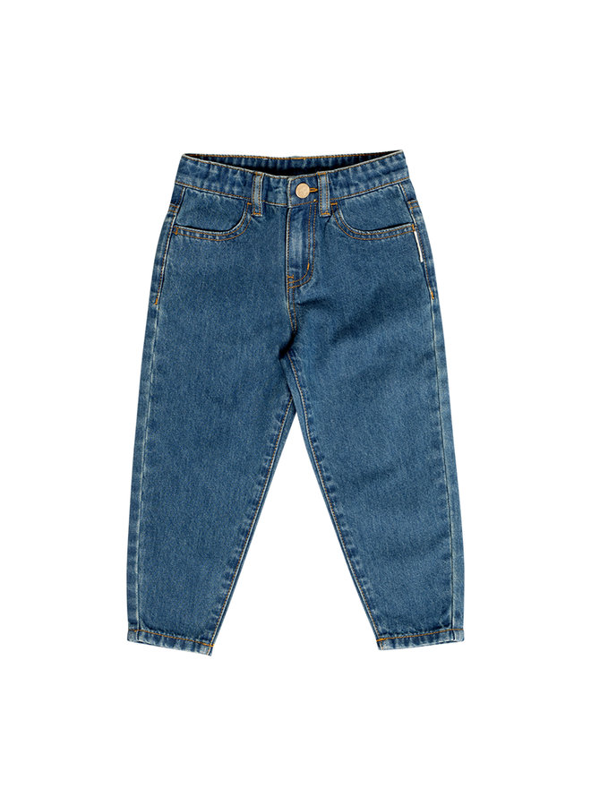 Maed for Mini - Baggy Bull - Jeans