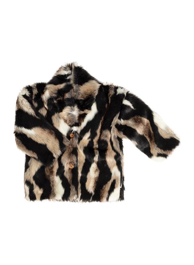 Maed for Mini - Blishfull Beaver - Jacket