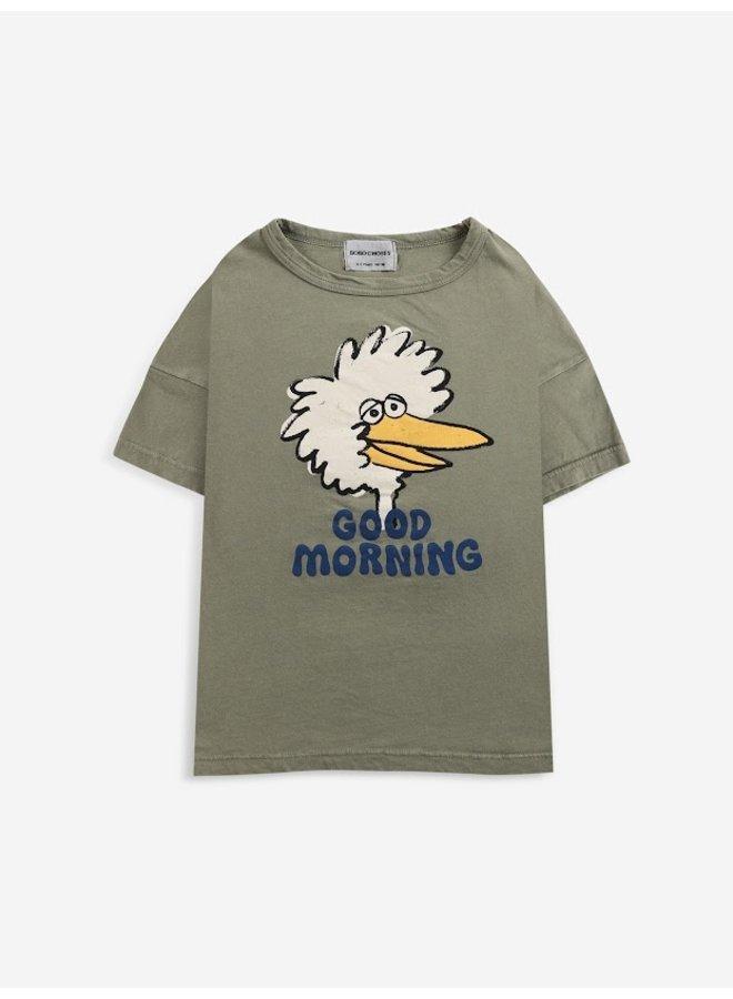 Birdie - T-Shirt